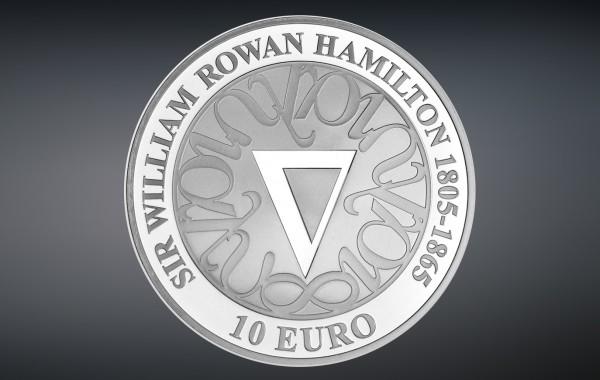 Hamilton Coin