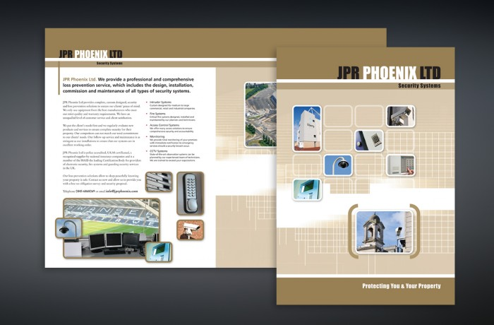 JPR Phoenix Promotion Pack