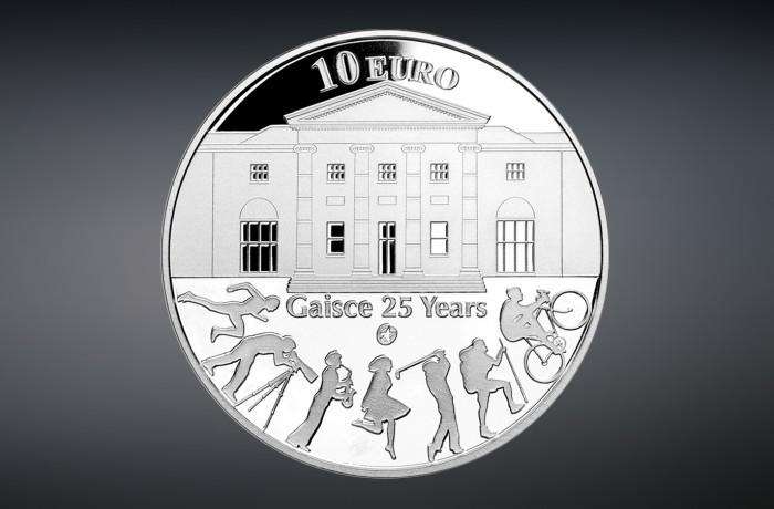 Gaisce Coin