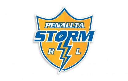 Penallta Storm