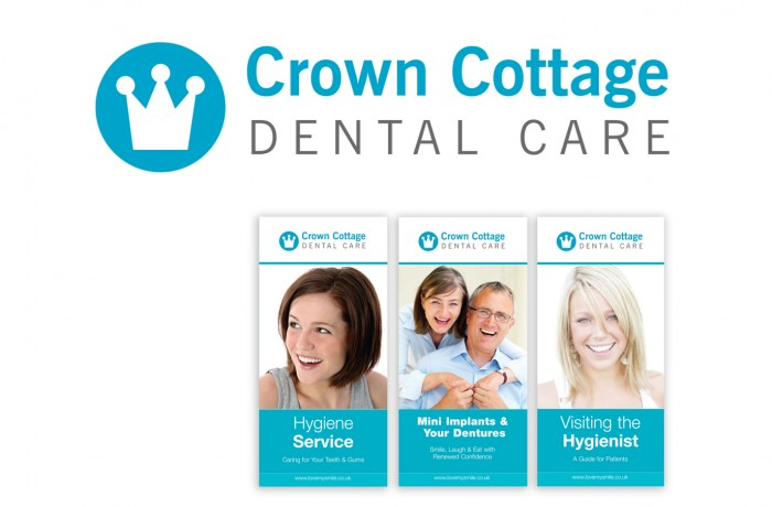 Crown Cottage Dentist. «