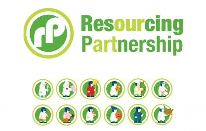 Resourcing Partnership