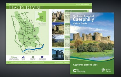 Caerphilly Visitor Guide